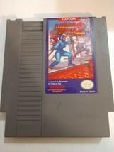 Mega Man 2 (Nintendo NES, 1989) Authentic - Tested & Working! - $19.75