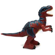 Mattel 2004 Imaginext Razor the T-Rex Dinosaur G8744 Roaring Roar Sounds  - $19.77