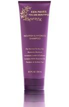 Ken Paves You Are Beautiful Nourish & Hydrate Shampoo - $10.16