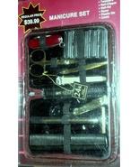 Men's Manicure Set - $19.00