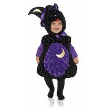 Underwraps Bauch Babys Gruselige Hexe Kleinkinder Halloween Kostüm 25712 - ₹2,239.32 INR