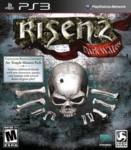 Risen 2 Dark Waters PS3 [PlayStation 3] - $3.55
