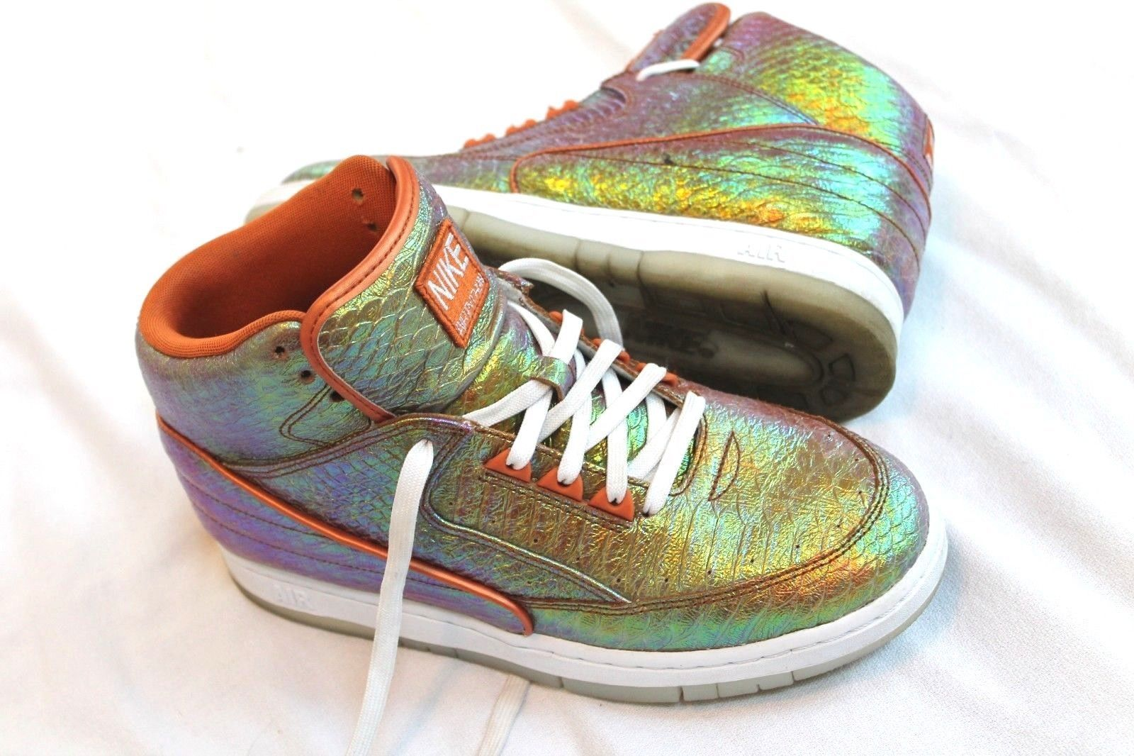 ca5150cd96157c Nike Air Python Prm  iridescent  Men s and 50 similar items. S l1600