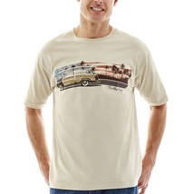 No Bad Days American Adventures Graphic Tee Size S New Msrp $24.00 - $12.99