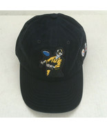 Miller Lite beer Pittsburgh Steelers team steel worker embroidered front... - $24.70