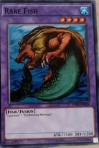 YU-GI-OH RARE FISH COMMON (OP03-EN026) **MINT** - $9.58
