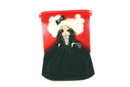 AS IS Happy Holiday Special Edition Vintage Christmas Barbie - $25.00