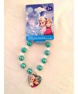 DISNEY FROZEN Sisters BRACELET (Style #3) New!  More Frozen  Available, ... - $2.96