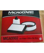 MICROGARD Air Filter MGA9902 New in box - $7.99