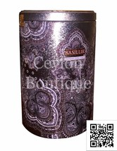 Basilur Ceylon Tea - Persiano Earl Grey 100g Loose Foglia Ceylon Tea - $16.09