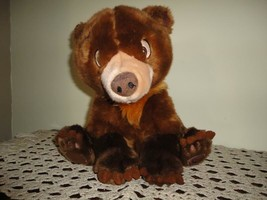 Disney Store Exclusive BROTHER BEAR KODA Stuffed Plush - $58.00