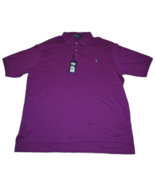 Men's Polo Ralph Lauren Polo Shirt (Madison) So... - $29.80
