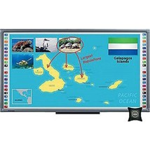 Actiontec SBTC90KIT Screen Beam Touch 90-inch Wired Interactive Whiteboa... - $1,447.55
