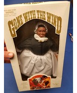 Gone with the Wind MAMMY Doll by World Dolls 1989 - $76.08