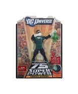 DC Universe Classics 75 Years of Super Power Green Lantern 6-Inch Scale ... - $67.82