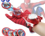 Slinger Glove Marvel Avengers Spiderman,Iron Man,Captain America,Hulk