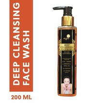 Aegte Deep Cleansing Face Wash with Acne Clear Formula for Oily to Norma... - $22.91