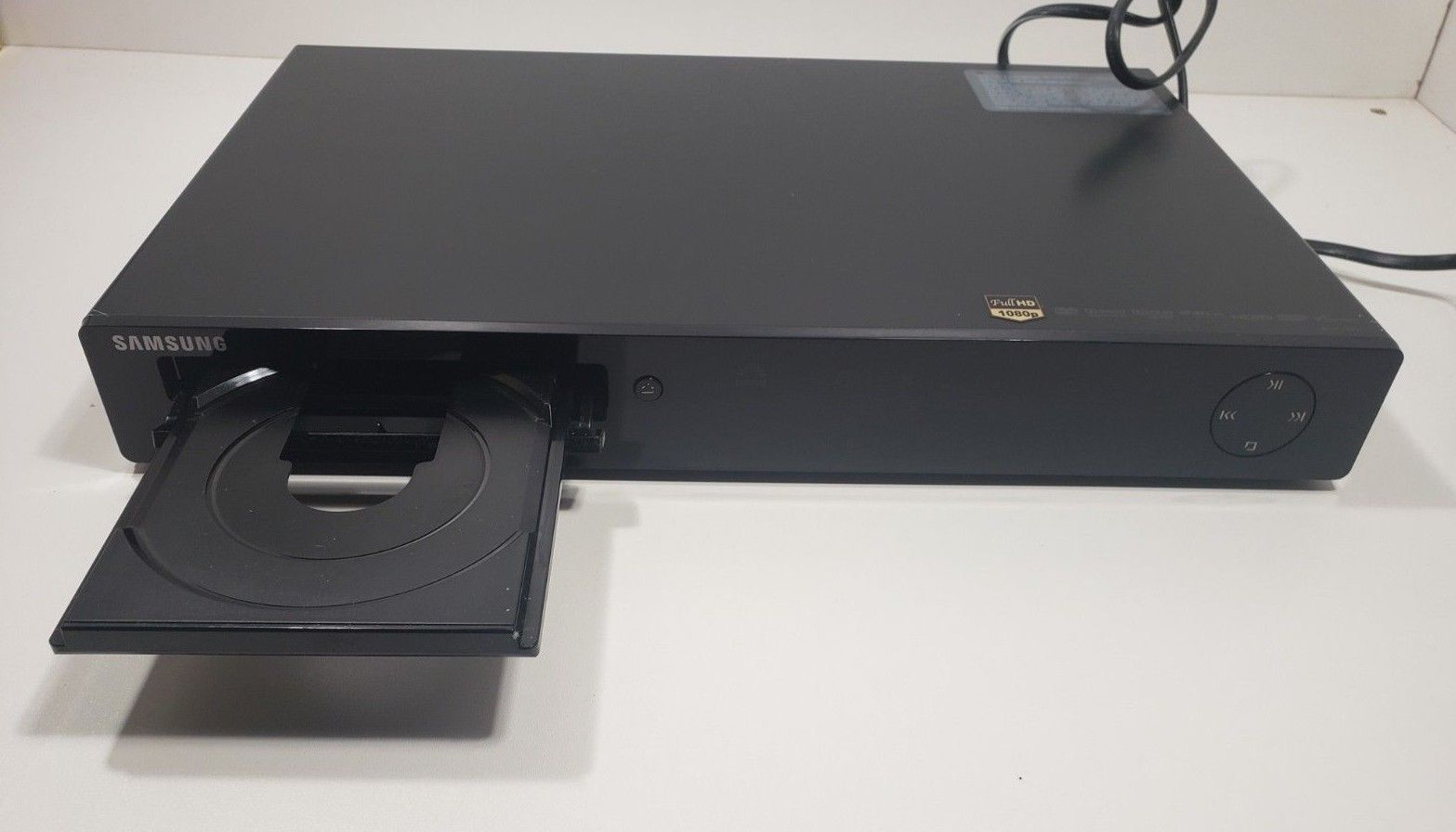 Samsung Blu-Ray Disc Player BD-P1500...,,Tested with Remote image 5