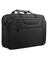 "KROSER 18.5"" Laptop Bag XXL Laptop Briefcase Fits Up to 18 Inch Laptop W... - $39.75"