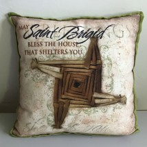 Saint Brigid Pillow Abbey Press  - $12.25