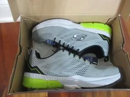 BNIB Skechers Trontom Men's Athletic Training Sneakers, size 9.5, Light ... - $49.49