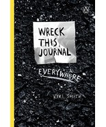 Wreck This Journal Everywhere - $8.74