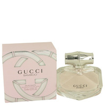 Gucci Bamboo by Gucci 2.5 oz / 75 ml EDT Spray for Women - $74.96