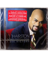 JJ Hairston & Youthful Praise I See Victory NEW CD Gospel Praise & Worship - $17.27