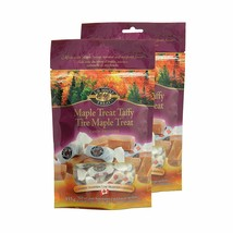 L B Maple Treat Maple Treat Taffy, (2-Pack) 155 Grams / 5.46 Ounces - $18.69