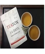 SLIM-ER 28 days Teatox Tea Cleanse,Slimming Tea Diet Tea Natural Weight ... - $26.00