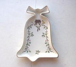 Mikasa Fine Porcelain Bell Candy Dish  #FK001 - $17.99