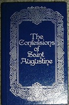 The Confessions of St. Augustine (books one to ten) Augustine - $24.99