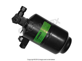 Mercedes w210 (1996-2003) Receiver Drier HANSA OEM +1 YEAR WARRANTY - $76.10