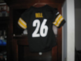 Steelers Le'von Bell Youth Home Jersey(M 5/6) - $9.99