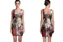 Zombie Paradise Bodycon Dress - $20.99+
