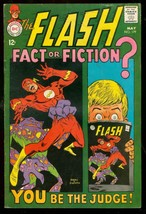 The Flash #179 1968-DC COMIC-FIRST Earth PRIME-SCHWARTZ G - $25.22