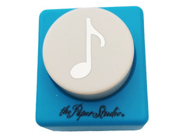 The Paper Studio Music Note Punch