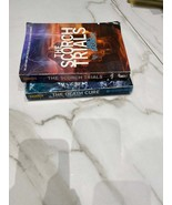 James Dashner Maze Runner book set - $15.85