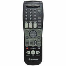 Mitsubishi 290P103A10 Factory Original TV Remote WS-55807, WT-46809, WS-65315A - $10.89