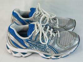 ASICS GEL Nimbus 12 Running Shoes Women's Size 8 US Excellent Plus Condi... - $40.29