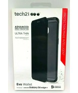 Tech21 Evo Wallet For Galaxy S6 Edge+ Advance Impact Protection Ultra Thin - $9.49