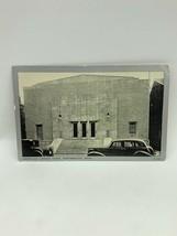 Américain Legion Maison Portsmouth Oh Carte Postale - $10.02