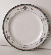 "Adirondack Studio Nova Mikasa SoWest Style 8 1/4"" Salad/Dessert Plate (1... - $24.89"