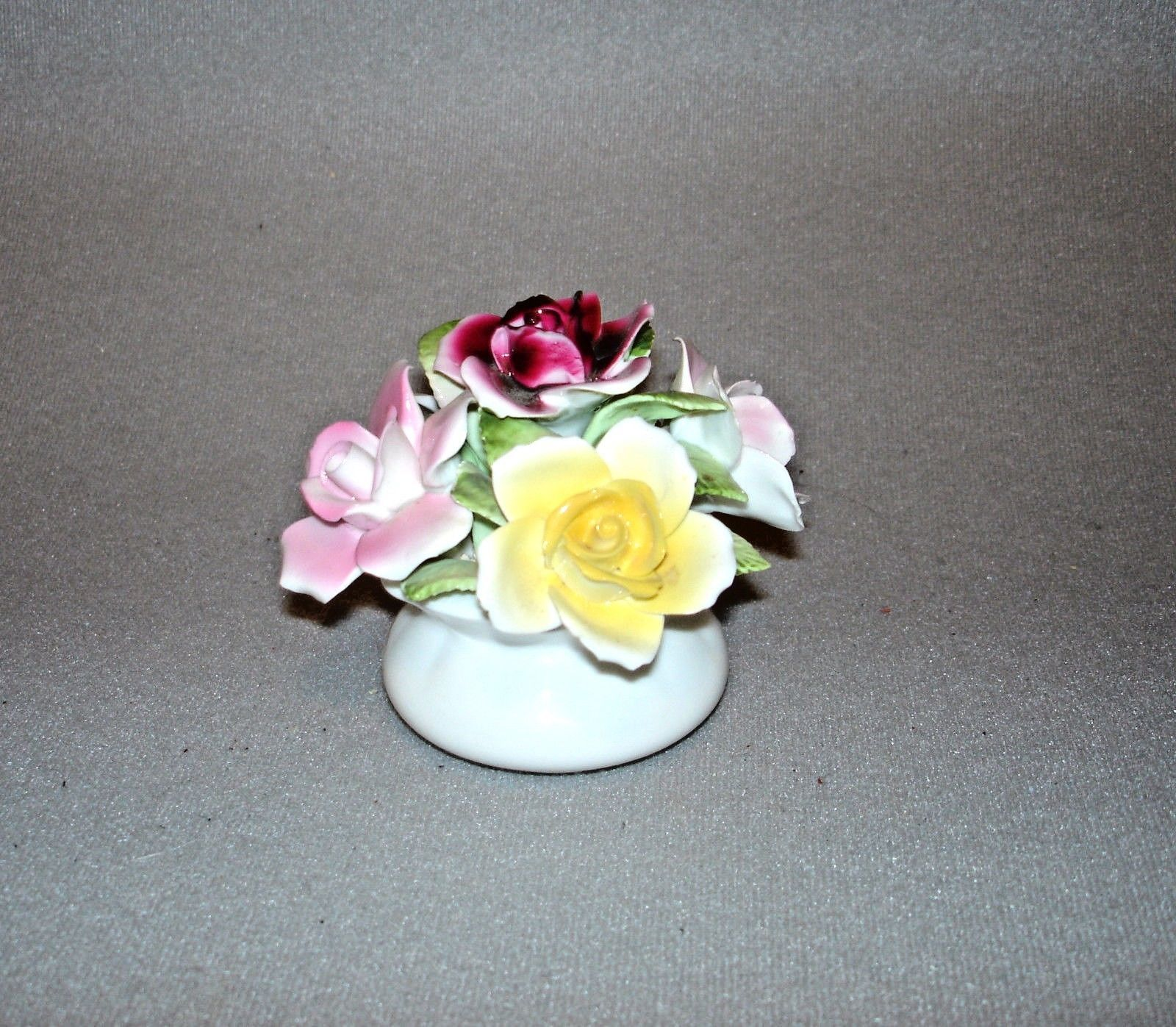 Primary image for Royale Stratford Fine Bone China Porcelain Flower Bouquet Staffordshire England