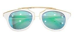 Fashion Kids Polarized Sunglasses UV 400 Rated Age 3-10 White