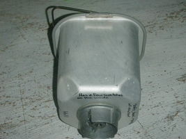 Toastmaster Bread Maker Machine Pan for Model 1194 (#50) image 3