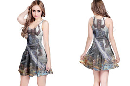 FF vs Galactus Reversible Dress For Women - $25.99+