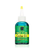 Jamaican Mango & Lime Cactus Oil for Natural Moisture Helps Prevent Brea... - $8.90