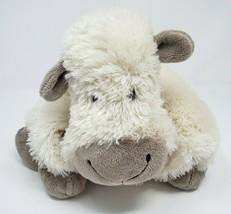 """14 """" x 10 """" Jellycat Truffes Bébé Blanc Mouton Animal en Peluche Jouet Adorable - $49.75"""