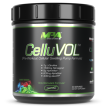 CelluVol by MPA makers of Vasoburn Same Day Shipping - $59.00